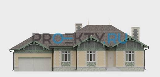 Фасады проекта 90-24