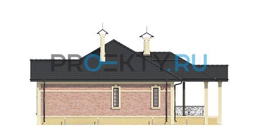 Фасады проекта 90-25