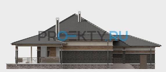 Фасады проекта 90-26