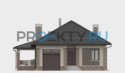 Фасады проекта 90-27