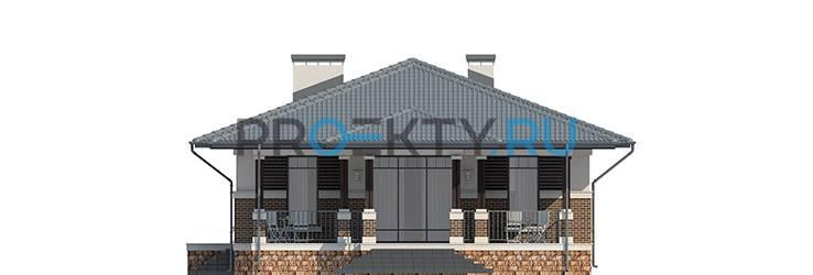 Фасады проекта 90-30