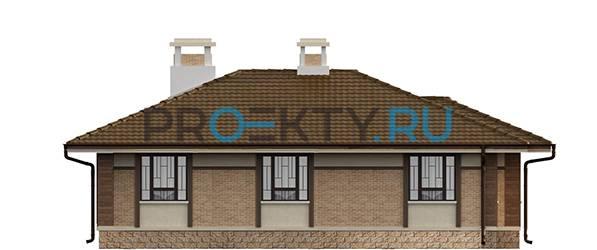Фасады проекта 90-33