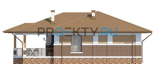 Фасады проекта 90-34