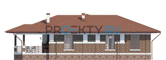 Фасады проекта 90-37