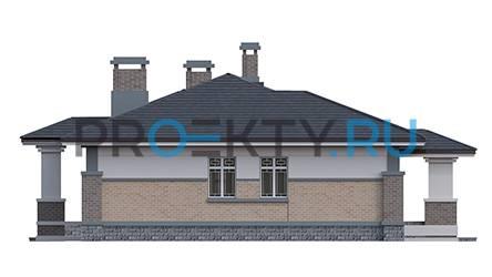 Фасады проекта 91-08