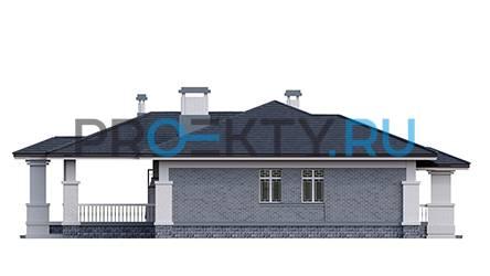 Фасады проекта 91-09