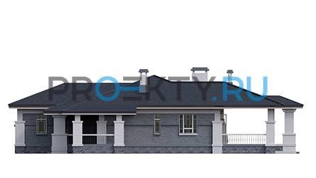 Фасады проекта 91-10