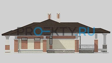 Фасады проекта 91-11