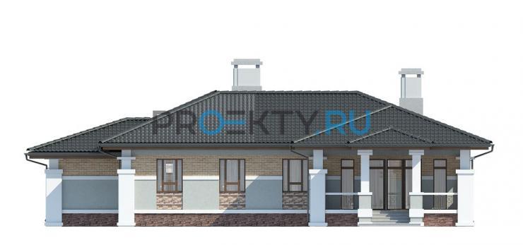 Фасады проекта 91-12