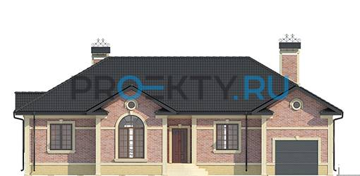 Фасады проекта 91-22