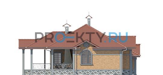Фасады проекта 91-23