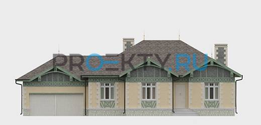 Фасады проекта 91-24