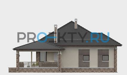 Фасады проекта 91-27