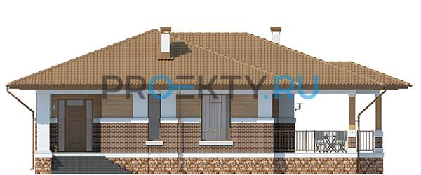 Фасады проекта 91-34