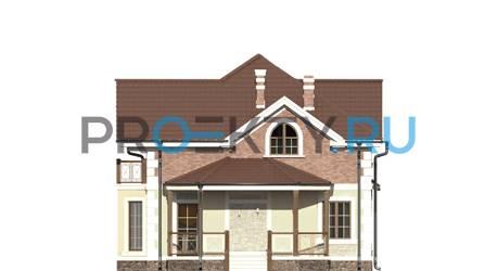 Фасады проекта 92-01