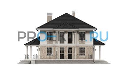 Фасады проекта 92-08