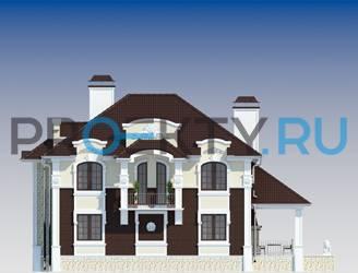 Фасады проекта 92-12