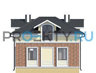 Фасады проекта 92-20