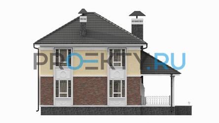 Фасады проекта 92-24