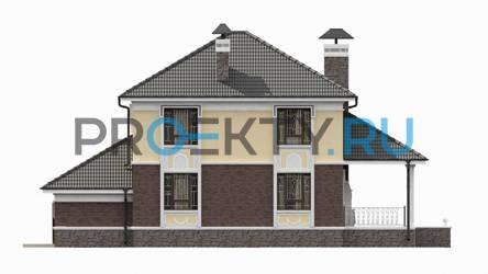 Фасады проекта 92-25