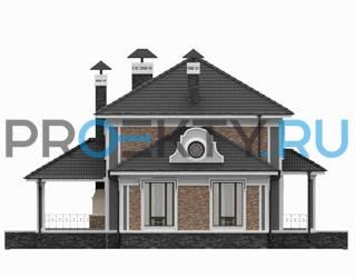Фасады проекта 92-30
