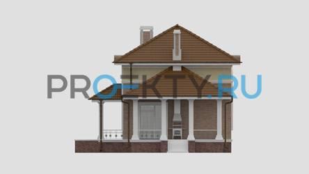 Фасады проекта 92-32