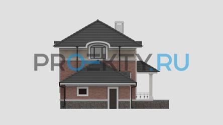 Фасады проекта 92-35