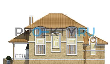 Фасады проекта 92-37