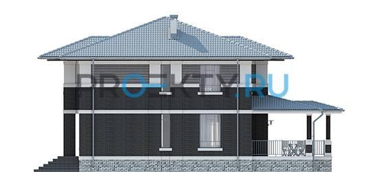 Фасады проекта 92-39