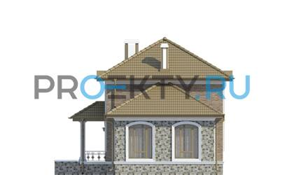 Фасады проекта 92-40