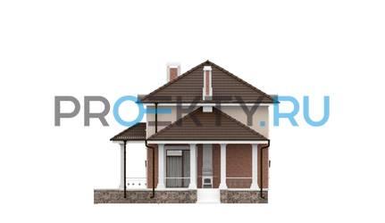 Фасады проекта 92-41