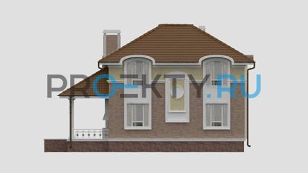 Фасады проекта 92-42