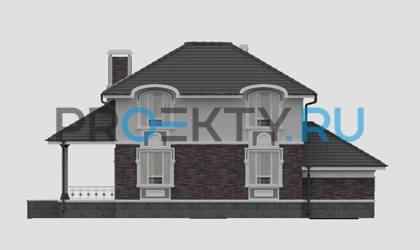 Фасады проекта 92-44