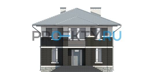 Фасады проекта 92-48
