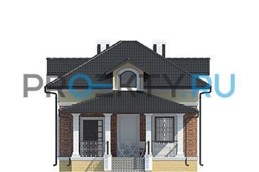 Фасады проекта 92-51