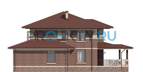 Фасады проекта 92-59