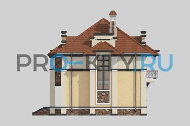 Фасады проекта 92-62