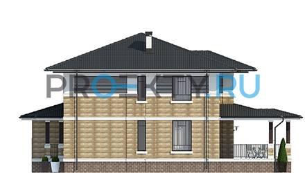 Фасады проекта 92-64