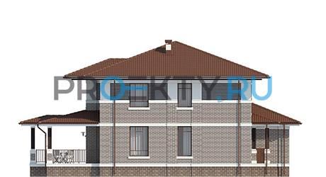 Фасады проекта 92-75