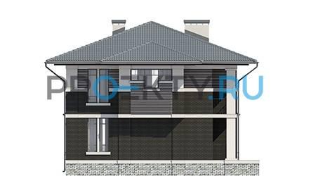 Фасады проекта 92-79