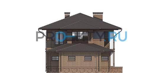 Фасады проекта 92-90