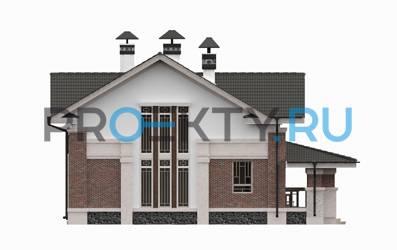 Фасады проекта 93-09