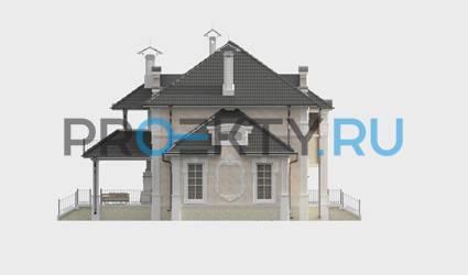 Фасады проекта 93-13