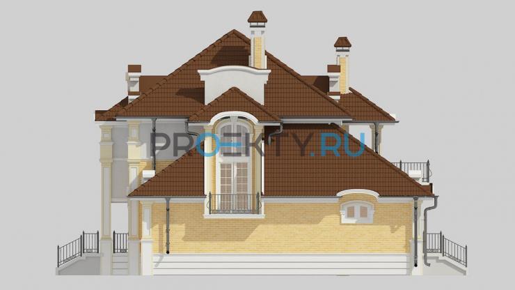 Фасады проекта 93-14