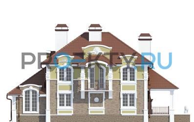 Фасады проекта 93-16