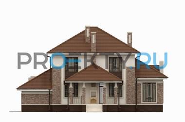 Фасады проекта 93-26