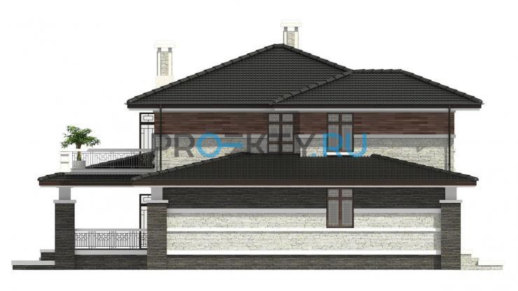 Фасады проекта 93-31