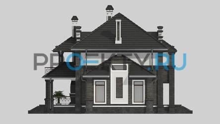 Фасады проекта 93-63