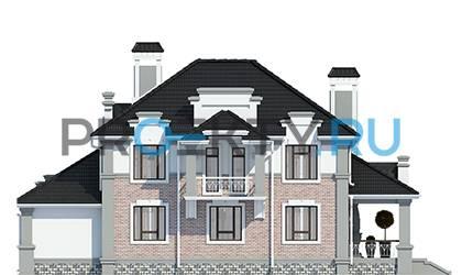Фасады проекта 93-67
