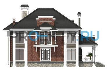 Фасады проекта 93-82